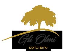 Agriturismo Gli Olmi Logo